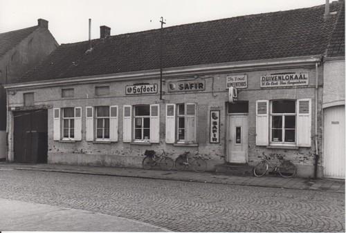Denderleeuw Welle Welleplein 36