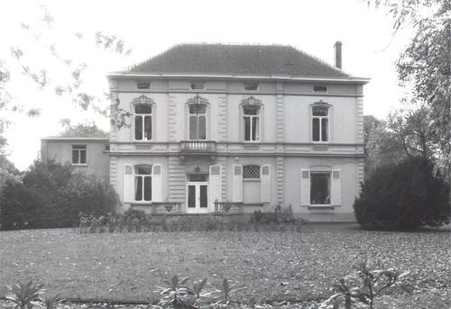 Destelbergen Dendermondsesteenweg 504