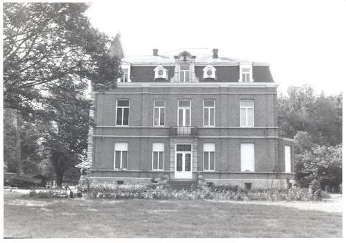 Destelbergen Dendermondsesteenweg 608