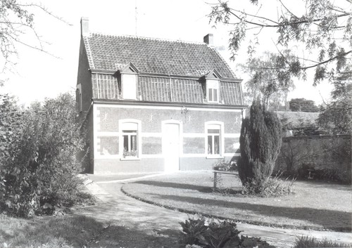 Destelbergen Destelbergen Kerkstraat 36