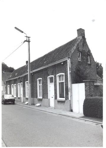 Destelbergen Destelbergen Kerkstraat 38-42
