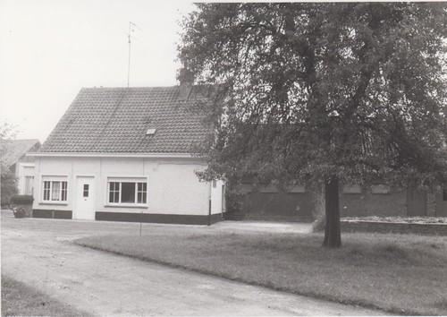 Destelbergen Destelbergen Sint Pietershofstraat 36