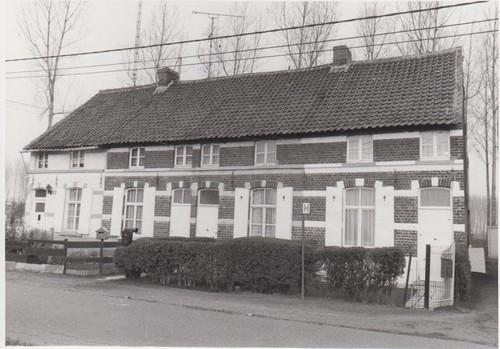 Destelbergen Heusden Molenweidestraat 2-8, 10-16