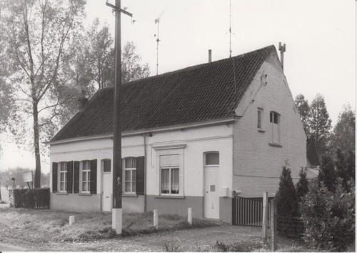 Destelbergen Heusden Wellingstraat 8-10