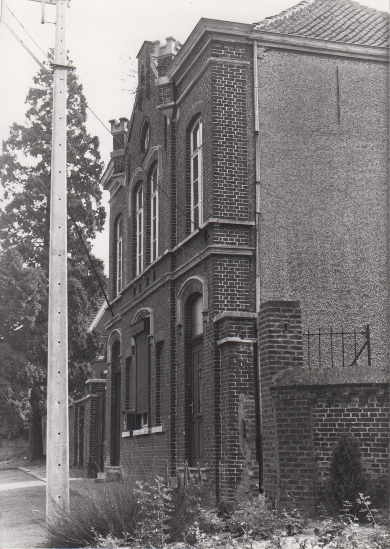 Gemeentehuis Van Aaigem Erfgoedobjecten Inventaris Onroerend