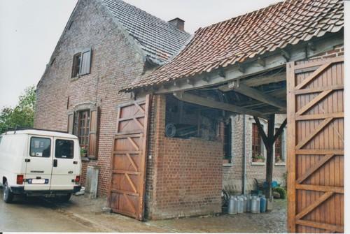 Erpe-Mere Aaigem Hazelbeek 62