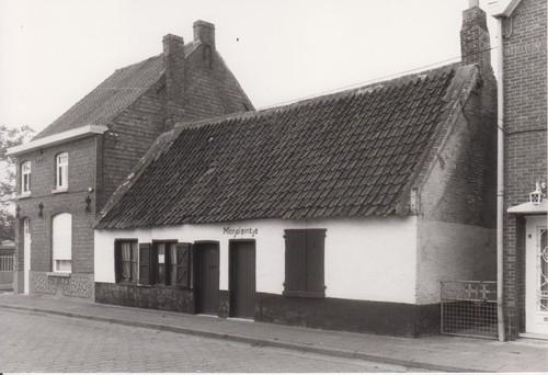 Evergem Ertvelde Garenstraat 28