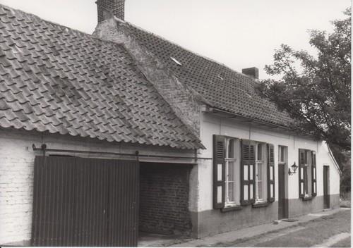 Evergem Ertvelde Hermijtstraat 9