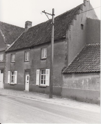 Evergem Kluizendorpstraat 36-38