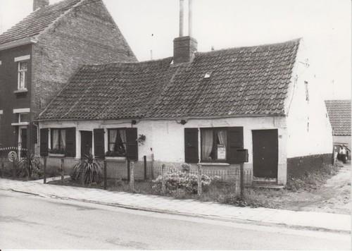 Evergem Kluizendorpstraat  50