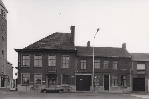 Evergem Kluizendorpstraat  78-80