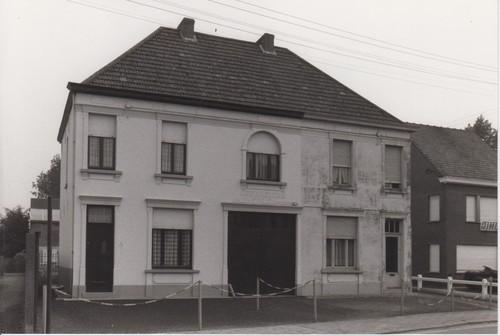 Evergem Evergem Hekstraat 60-62