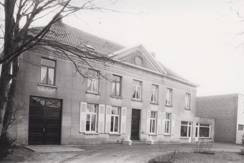 Evergem Evergem Kapellestraat 20-22