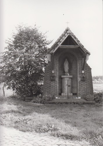 Evergem Evergem Kerkbruggestraat  zonder huisnummer