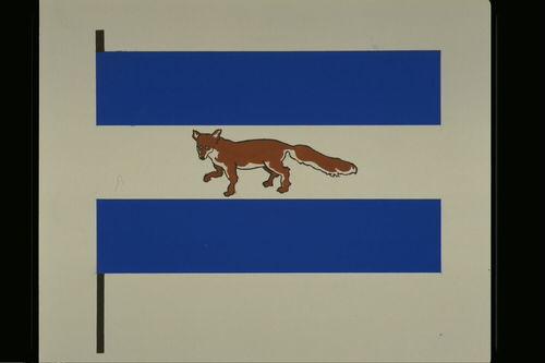 Vosselaar Vlag