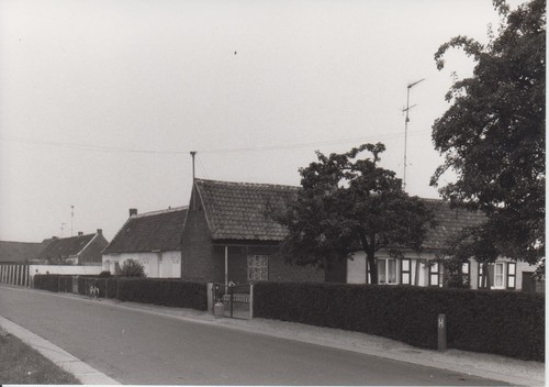 Evergem Evergem Kuitenbergstraat