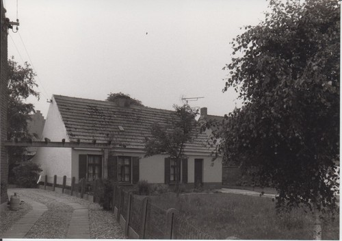 Evergem Evergem Kuitenbergstraat 21