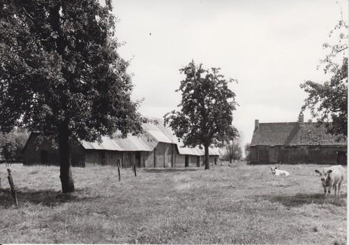 Evergem Evergem Meerbeke zonder huisnummer