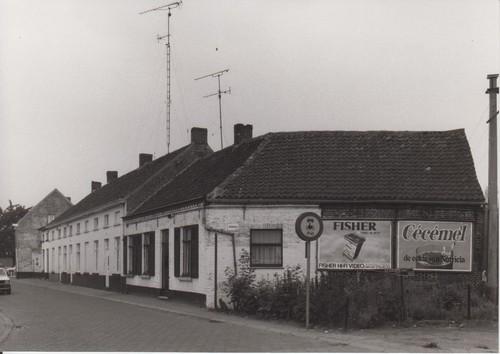 Evergem Evergem Spoorwegstraat 11-19