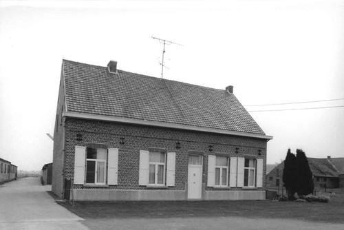 Evergem Sleidinge Langendam 114
