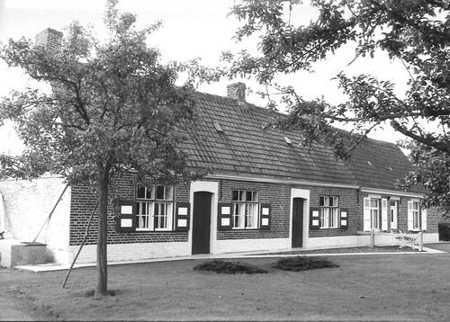 Evergem Sleidinge Meistraat 3 5