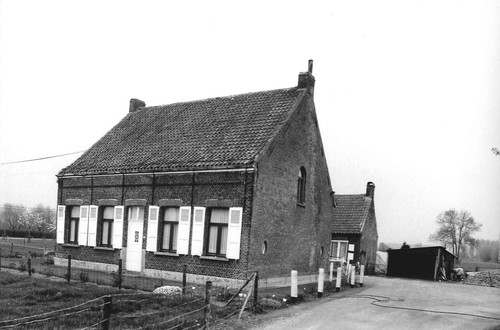 Evergem Sleidinge Spiegelstraat 2