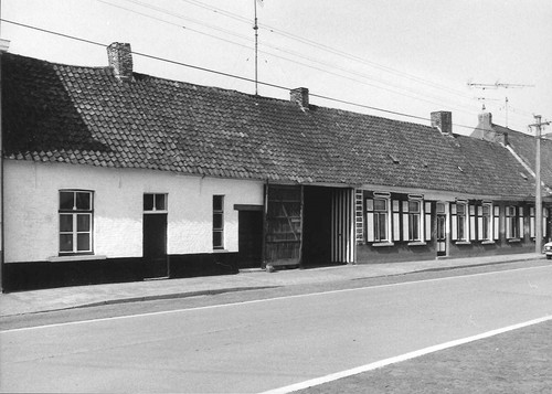 Evergem Sleidinge Volpenswege 53-55