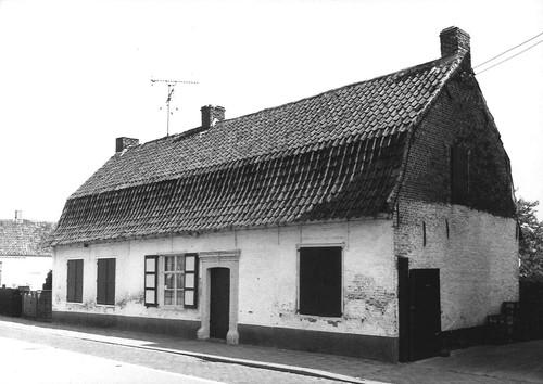 Evergem Sleidinge Volpenswege 60-62