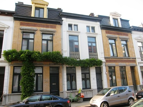 Antwerpen De Braekeleerstraat 10-14