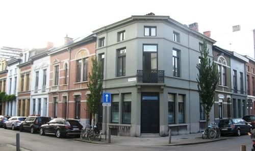 Antwerpen De Braekeleerstraat 2-12