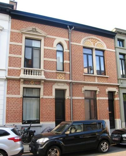 Antwerpen De Braekeleerstraat 4-6