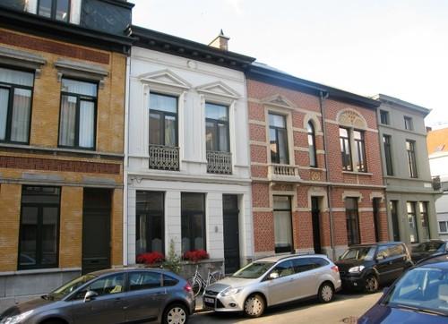 Antwerpen De Braekeleerstraat 4-8