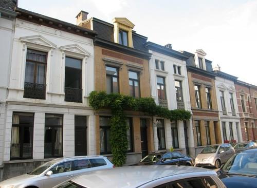 Antwerpen De Braekeleerstraat 8-16