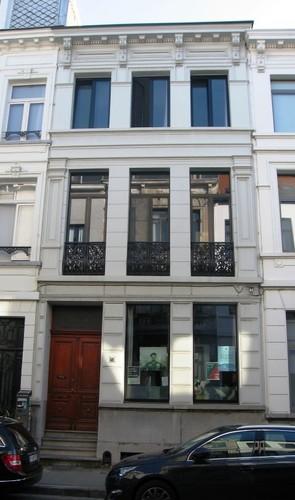 Antwerpen Moonsstraat 14