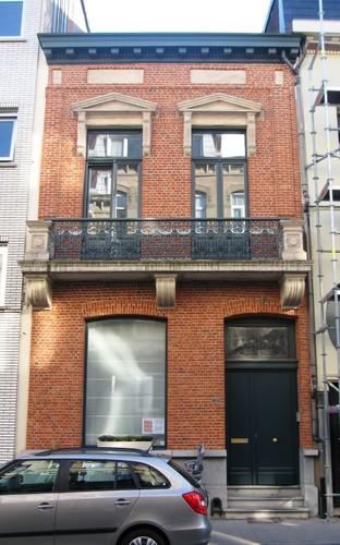 Antwerpen Moonsstraat 20
