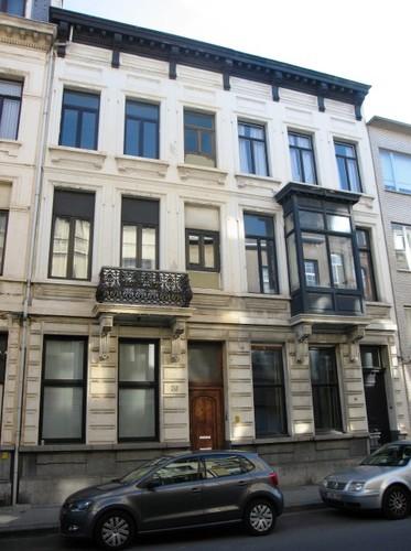 Antwerpen Moonsstraat 24-26