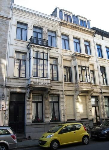 Antwerpen Moonsstraat 28-30