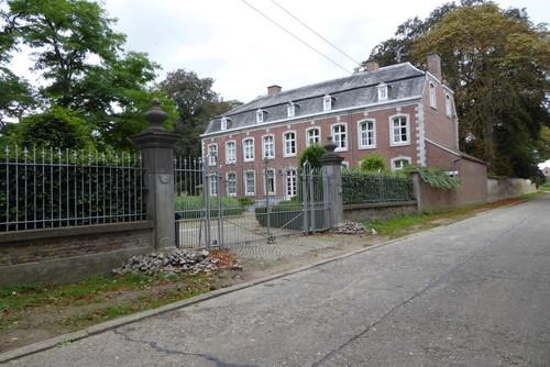 Landen Goffinstraat 1