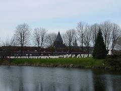 Ramparts Cemetery, Lille Gate
