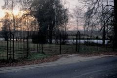 Kasteelpark Peten-Van Halen