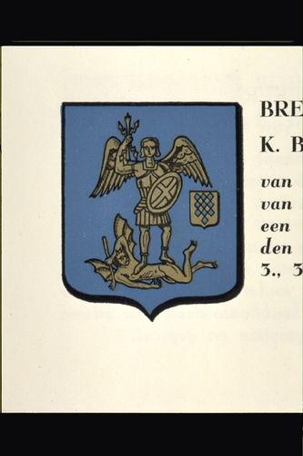 Brecht Wapen