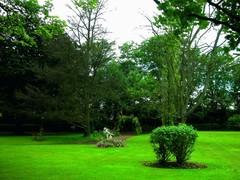Herenboerenparkje van de Kamerijckhoeve