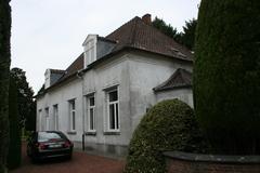 Huis De Motte of Den Bergh