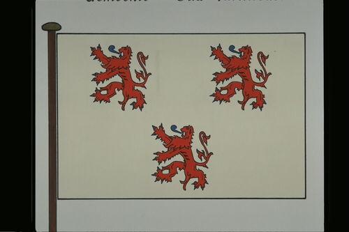 Oud-Turnhout Vlag