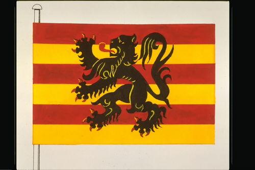 Oudenaarde Vlag