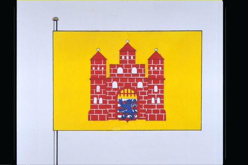 Oudenburg Vlag