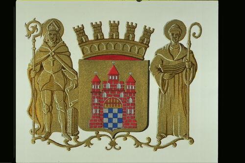 Oudenburg Wapen