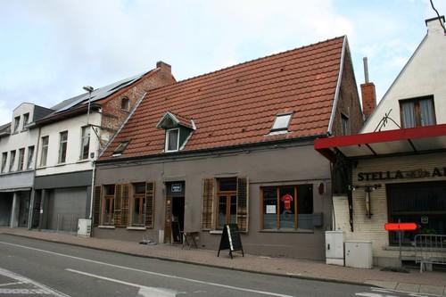Nieuwstraat 4