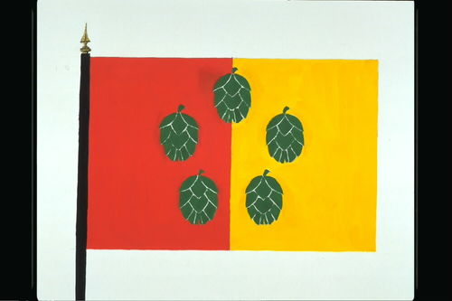 Poperinge Vlag