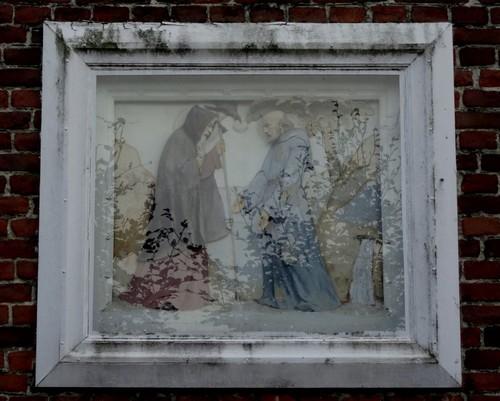 Maarkedal Nukerkeplein zonder nummer Sint-Antonius II